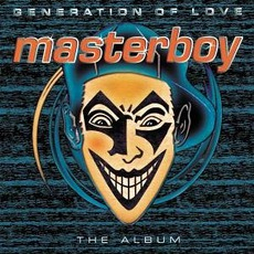 Generation Of Love mp3 Album by Masterboy