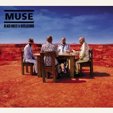 Black Holes and Revelations mp3 Album by Muse