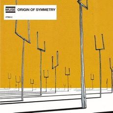 Origin of Symmetry mp3 Album by Muse