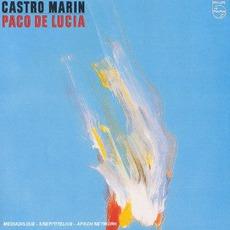 Castro Marín mp3 Album by Paco De Lucía