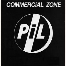 Commercial Zone mp3 Album by Public Image Ltd.