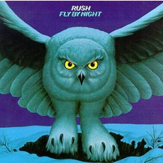 Fly By Night mp3 Album by Rush