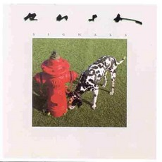 Signals mp3 Album by Rush