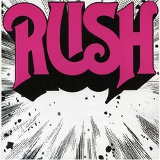 Rush mp3 Album by Rush