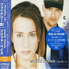 Finally mp3 Album by Solid Base