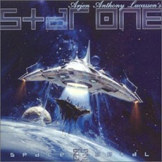 Space Metal mp3 Album by Star One