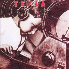The Great Radio Controversy mp3 Album by Tesla