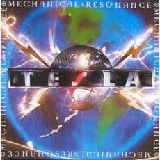 Mechanical Resonance mp3 Album by Tesla