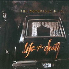 Life After Death mp3 Album by The Notorious B.I.G.
