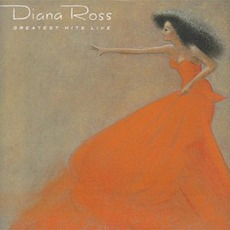 Greatest Hits Live mp3 Live by Diana Ross