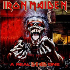 A Real Dead One mp3 Live by Iron Maiden