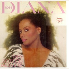 Why Do Fools Fall In Love mp3 Album by Diana Ross