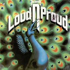 Loud 'N' Proud mp3 Album by Nazareth