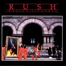Moving Pictures mp3 Album by Rush
