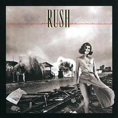 Permanent Waves mp3 Album by Rush