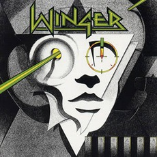 Winger mp3 Album by Winger