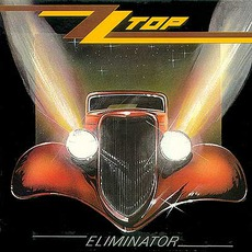 Eliminator mp3 Album by ZZ Top