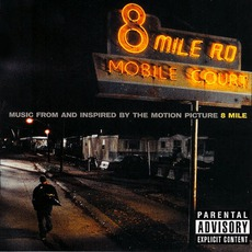 8 Mile mp3 Soundtrack by Eminem