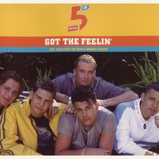 Got The Feelin' [CDS] mp3 Single by Five