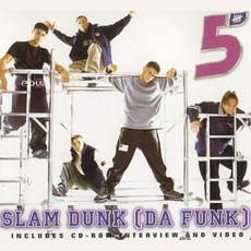 Slam Dunk (Da Funk) [CDS]