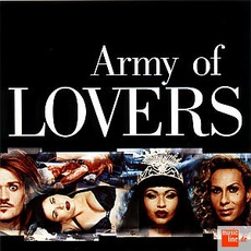 Master Series mp3 Artist Compilation by Army Of Lovers