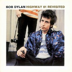 Highway 61 Revisited mp3 Artist Compilation by Bob Dylan