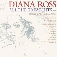 All The Great Hits mp3 Artist Compilation by Diana Ross
