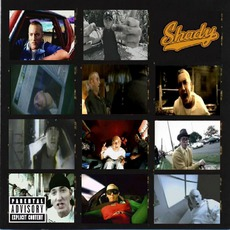 The Freestyle Show mp3 Artist Compilation by Eminem