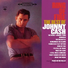 The Best Of mp3 Artist Compilation by Johnny Cash