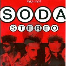 Una Parte De La Euforia: 1983-1997 mp3 Artist Compilation by Soda Stereo