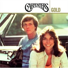Carpenters Gold mp3 Artist Compilation by Carpenters