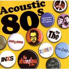 Acoustic 80's mp3 Compilation by Various Artists
