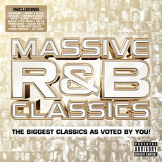Massive R&B Classics mp3 Compilation by Various Artists