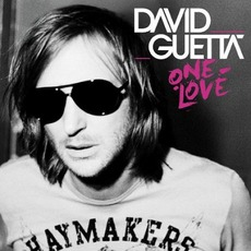 One Love mp3 Album by David Guetta