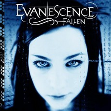 Fallen mp3 Album by Evanescence