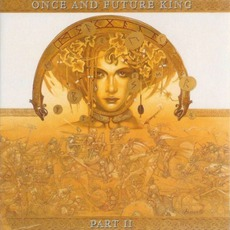 Once And Future King - Part II mp3 Album by Gary Hughes