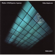 S.H.A.D.O mp3 Album by Higher Intelligence Agency & Pete Namlook