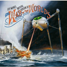 Jeff Wayne's Musical Version of The War of the Worlds mp3 Album by Jeff Wayne