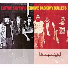 Gimme Back My Bullets mp3 Album by Lynyrd Skynyrd