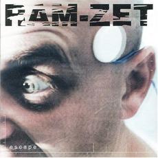 Escape mp3 Album by Ram-Zet