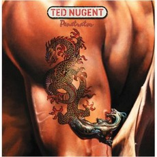 Penetrator mp3 Album by Ted Nugent