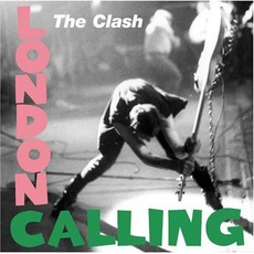 London Calling mp3 Album by The Clash