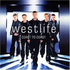 Coast to Coast mp3 Album by Westlife