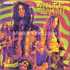 La Sexorcisto- Devil Music - Vol.1 mp3 Album by White Zombie