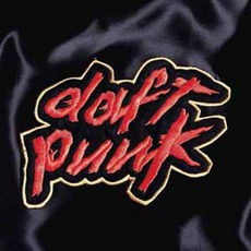 Homework mp3 Album by Daft Punk