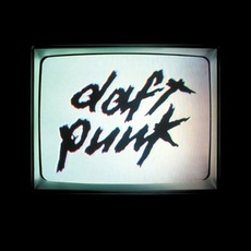Human After All mp3 Album by Daft Punk