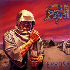 Leprosy mp3 Album by Death
