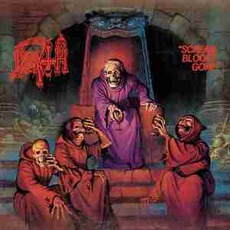 Scream Bloody Gore mp3 Album by Death