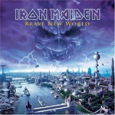 Brave New World mp3 Album by Iron Maiden