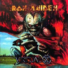 Virtual XI mp3 Album by Iron Maiden